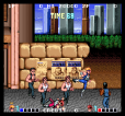 Double Dragon Arcade 65