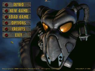 Fallout 2 PC 001
