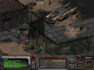 Fallout 2 PC 023