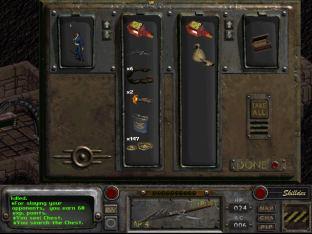 Fallout 2 PC 034