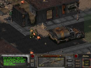 Fallout 2 PC 108