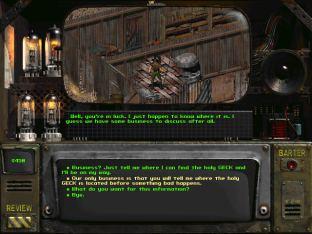 Fallout 2 PC 122