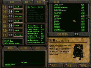 Fallout PC 023
