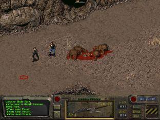 Fallout PC 111