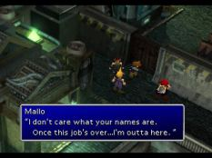 Final Fantasy 7 PS1 010