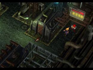 Final Fantasy 7 PS1 012