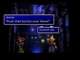 Final Fantasy 7 PS1 020