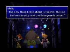 Final Fantasy 7 PS1 021