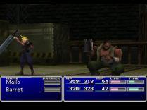 Final Fantasy 7 PS1 024
