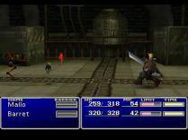 Final Fantasy 7 PS1 027