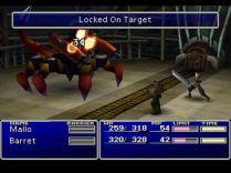 Final Fantasy 7 PS1 035