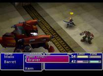 Final Fantasy 7 PS1 036