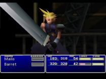 Final Fantasy 7 PS1 038