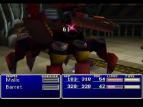 Final Fantasy 7 PS1 039