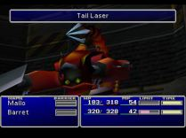 Final Fantasy 7 PS1 040