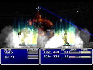 Final Fantasy 7 PS1 042