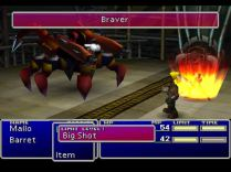 Final Fantasy 7 PS1 047
