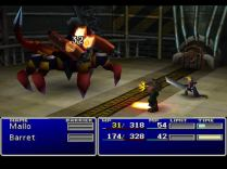 Final Fantasy 7 PS1 050