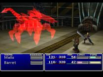 Final Fantasy 7 PS1 052