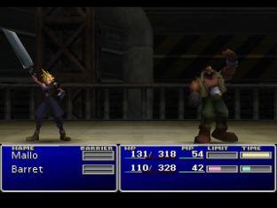 Final Fantasy 7 PS1 053