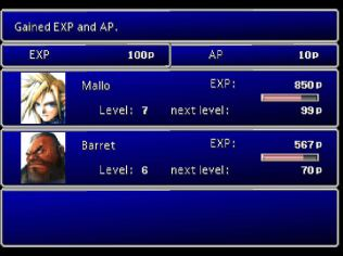 Final Fantasy 7 PS1 054