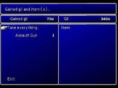 Final Fantasy 7 PS1 055