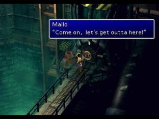 Final Fantasy 7 PS1 056