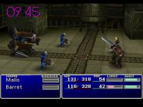 Final Fantasy 7 PS1 057
