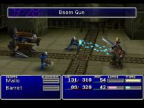 Final Fantasy 7 PS1 061