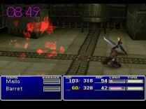 Final Fantasy 7 PS1 062