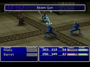 Final Fantasy 7 PS1 067
