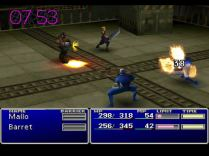 Final Fantasy 7 PS1 068