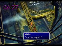 Final Fantasy 7 PS1 070