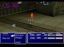Final Fantasy 7 PS1 073