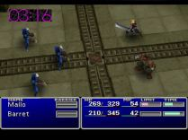 Final Fantasy 7 PS1 080