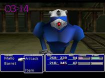 Final Fantasy 7 PS1 081