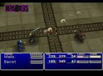 Final Fantasy 7 PS1 084