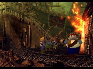 Final Fantasy 7 PS1 089