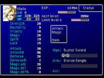 Final Fantasy 7 PS1 093