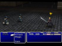 Final Fantasy 7 PS1 095