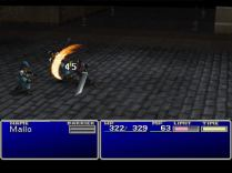 Final Fantasy 7 PS1 096