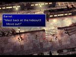 Final Fantasy 7 PS1 101