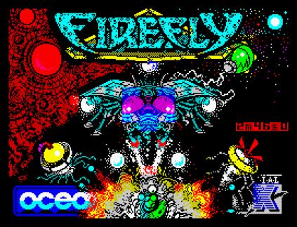 Firefly ZX Spectrum 01