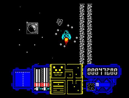 Firefly ZX Spectrum 20