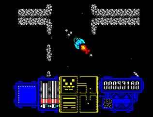 Firefly ZX Spectrum 21