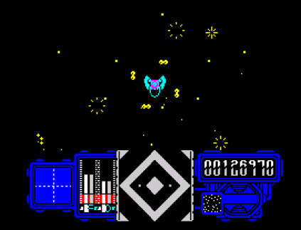 Firefly ZX Spectrum 45