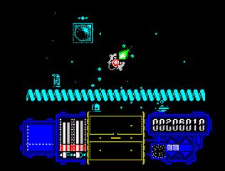 Firefly ZX Spectrum 65