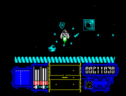 Firefly ZX Spectrum 67