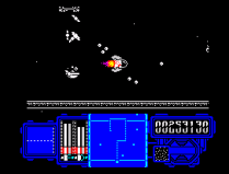 Firefly ZX Spectrum 80