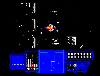 Firefly ZX Spectrum 86